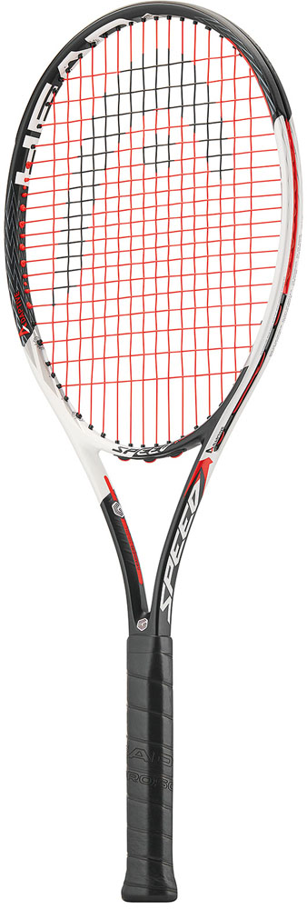 HEAD(ヘッド) 【硬式テニス用ラケット(フレームのみ)】 SPEED ADAPTIVE