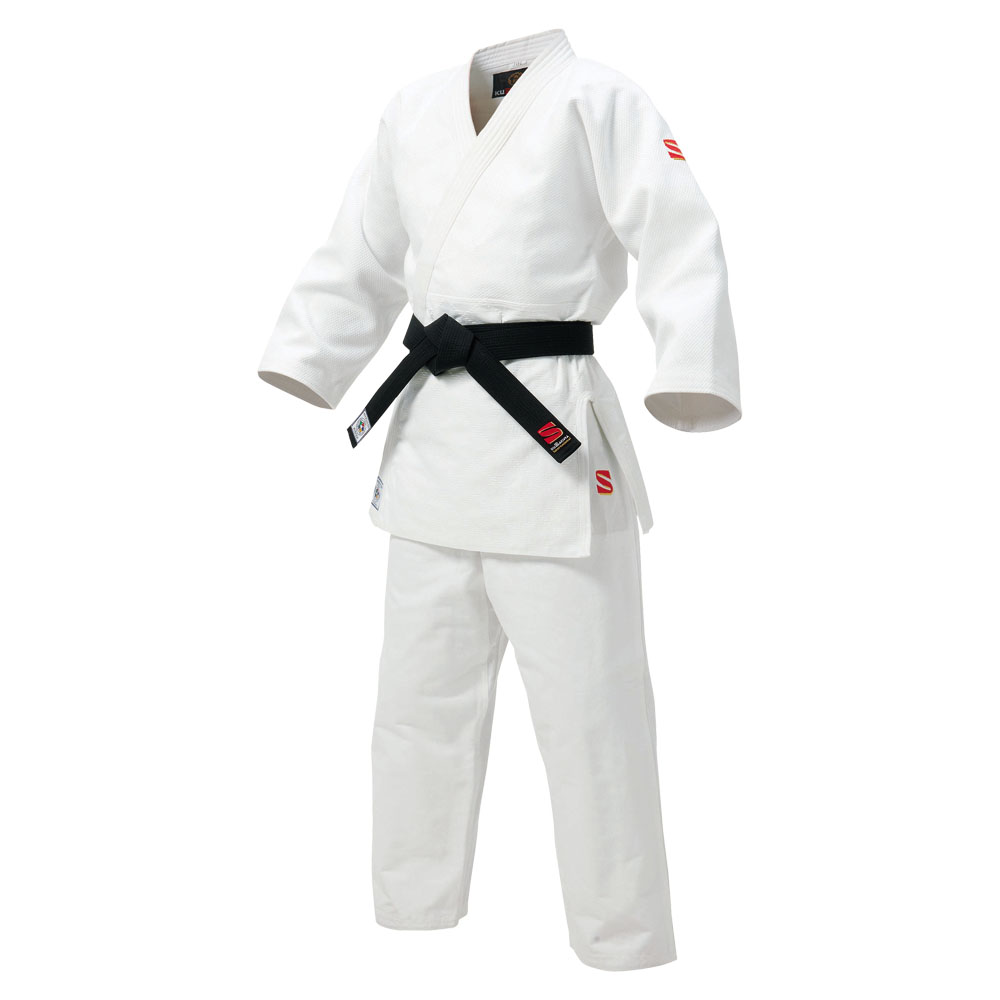 KUSAKURA(クザクラ) 国際規格柔道衣IJFモデル