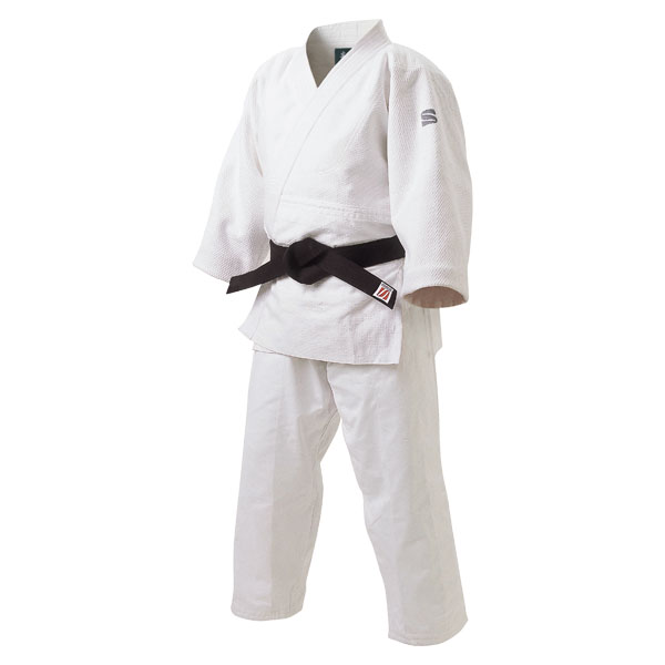 KUSAKURA(クザクラ) 特製二重織柔道衣 サイズ35Y