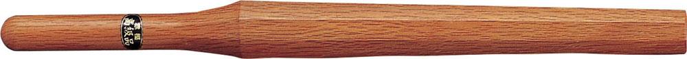 KUSAKURA(クザクラ) 剣道用 赤樫八角片手素振り用木刀
