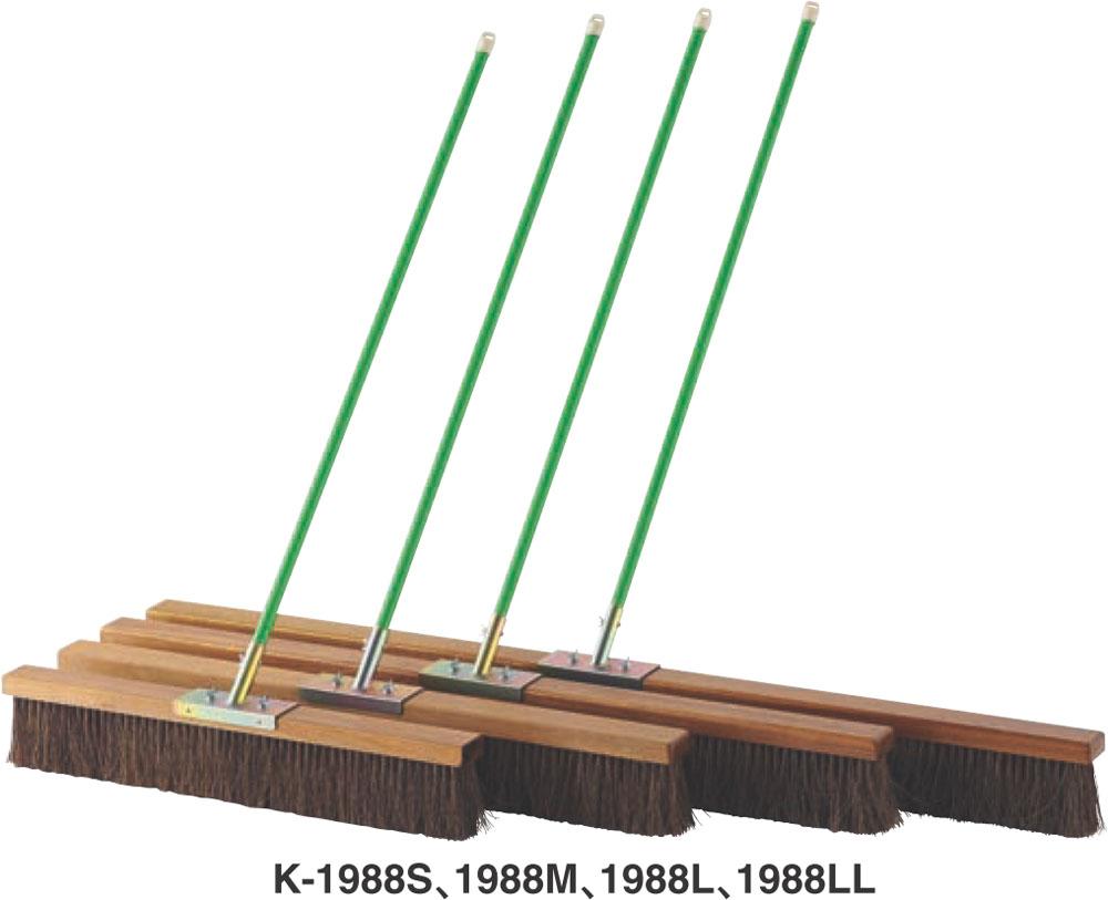 カネヤ(KANEYA) シダコートブラシ150
