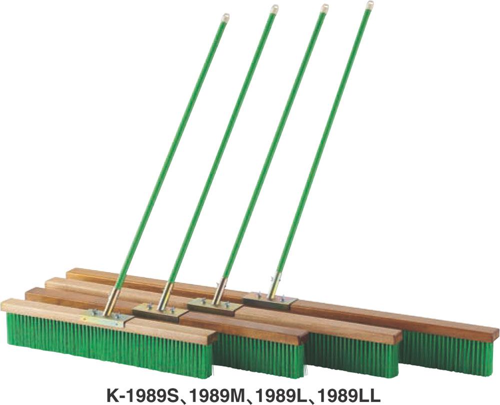 カネヤ(KANEYA) PVCコートブラシ150