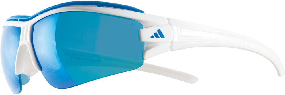 adidas(アディダス) サイクル サングラス evil eye halfrim pro S マットホワイト