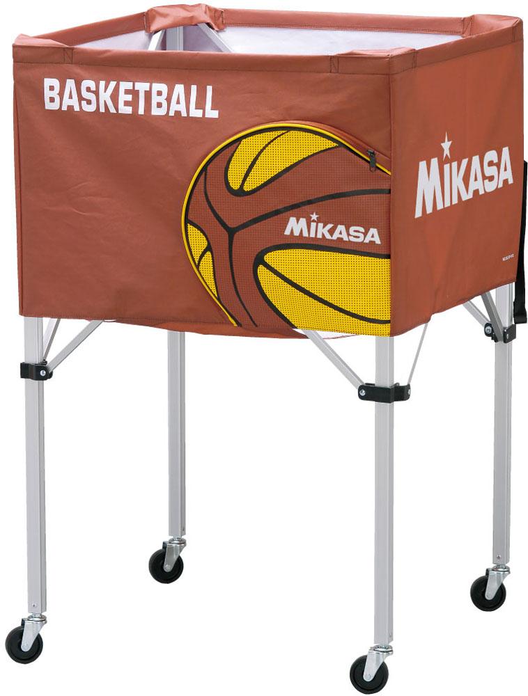ミカサ(MIKASA) ボールカゴ