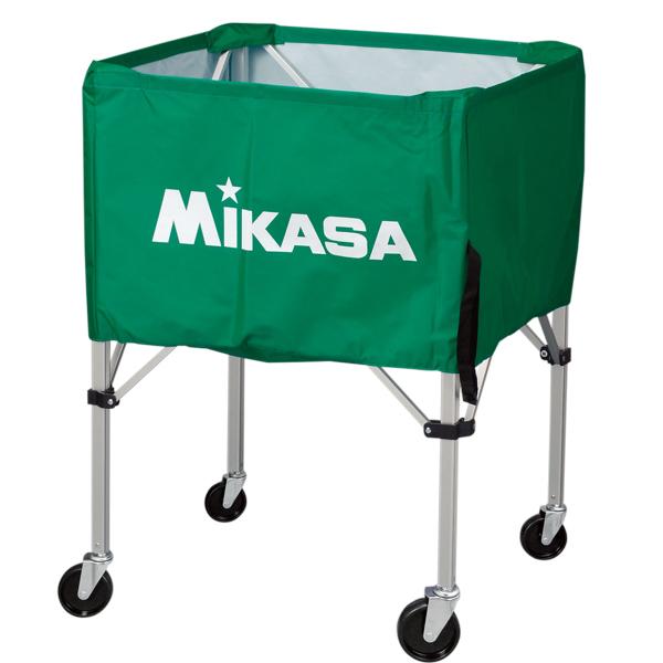ミカサ(MIKASA) フレーム・幕体・キャリーケース3点セット グリーン
