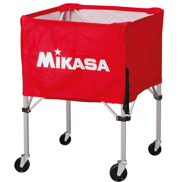 ミカサ(MIKASA) フレーム・幕体・キャリーケース3点セット レッド