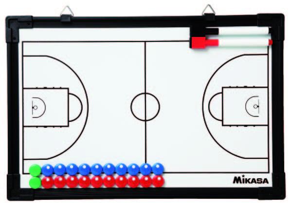ミカサ(MIKASA) バスケットボール作戦版