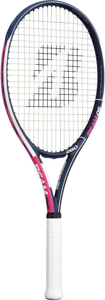 BridgeStone(ブリヂストン) 硬式テニス用ラケット(フレームのみ) BEAM‐OS 280 ビームOS
