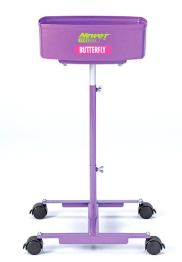 バタフライ(Butterfly) ニューギー・1080専用キャディー