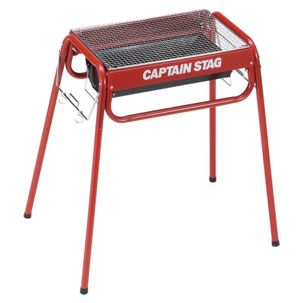 CAPTAIN STAG(キャプテンスタッグ) スライドグリルフレーム450RD