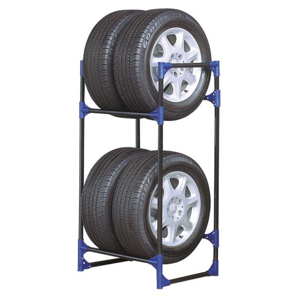 CAPTAIN STAG(キャプテンスタッグ) タイヤガレージ RV・大型自動車用