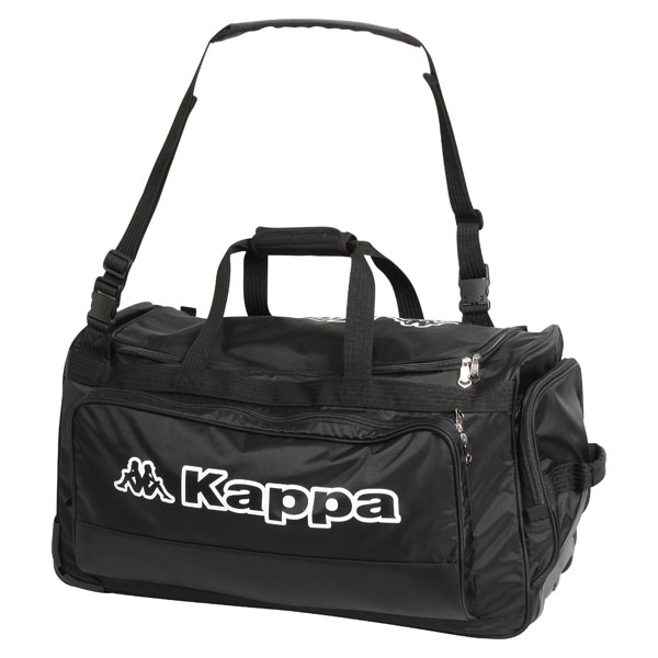 Kappa(カッパ) キャスター付きバッグ(約80L)