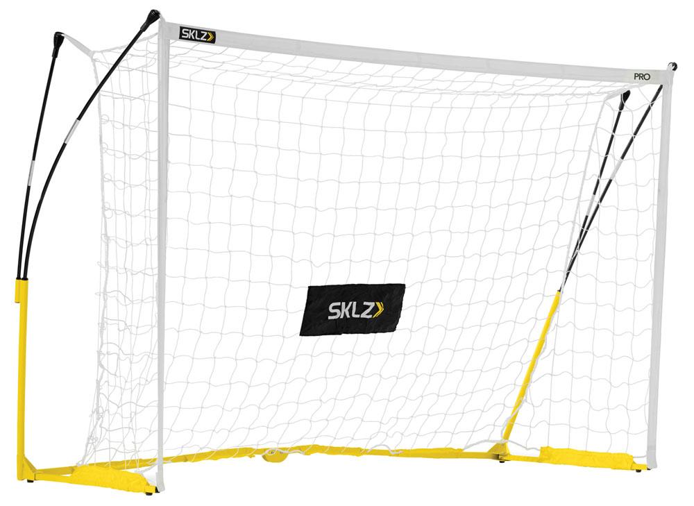 SKLZ(スキルズ) サッカー プロ トレーニング ゴール 8×5 PRO TRAINING GOAL.