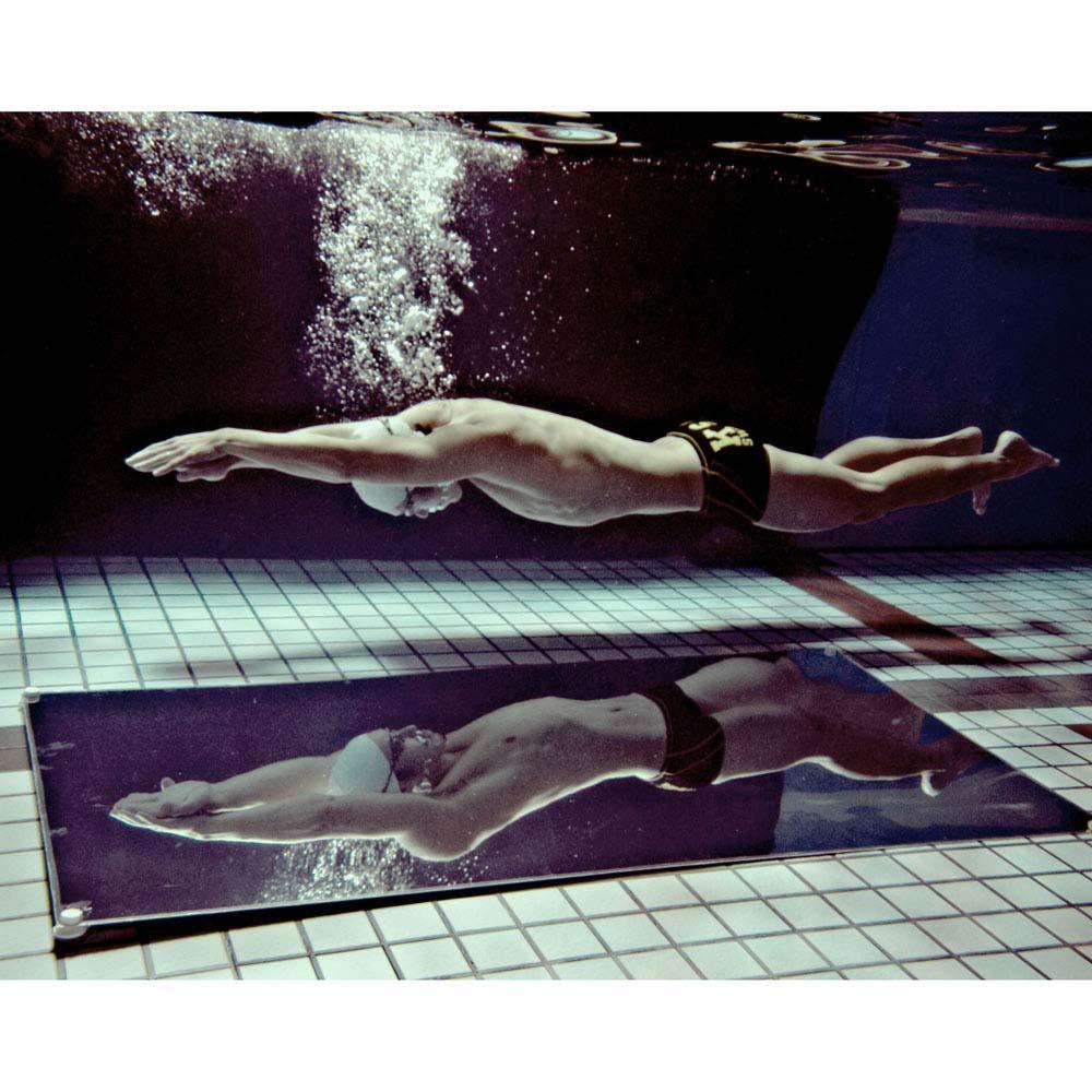 Soltec‐swim(ソルテック) Swimming Mirror α 本体