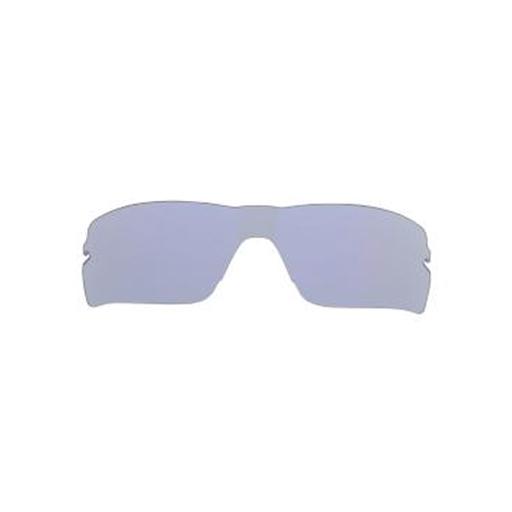SWANS(スワンズ) STRIX・H用スペアレンズ 0167 偏光アイスブルー×両面マルチコート PICBL