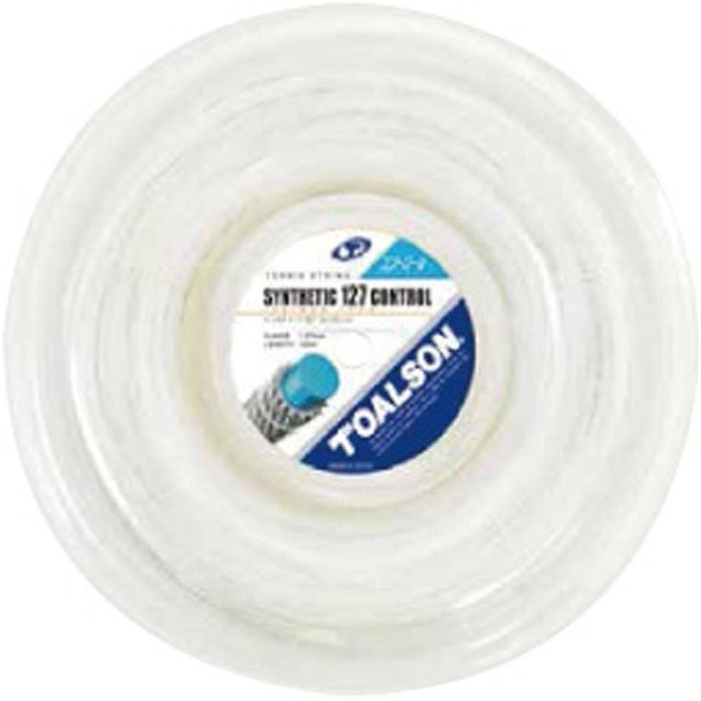 TOALSON(トアルソン) シンセティック127コントロール(イチバン)ホワイト120m