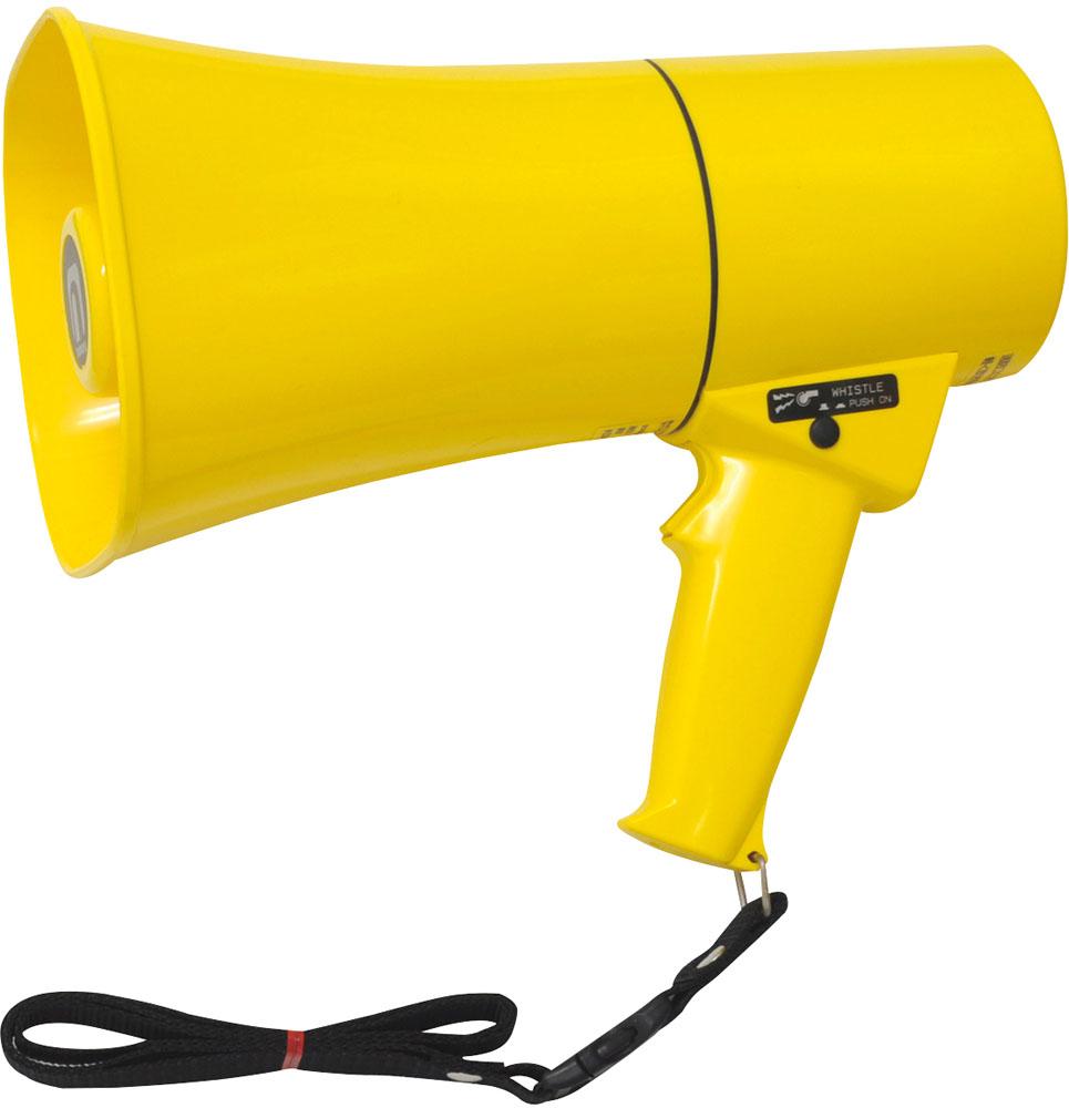 トーエイライト 拡声器TS633