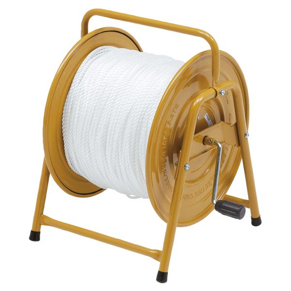 トーエイライト ロープ巻取器 HBF1