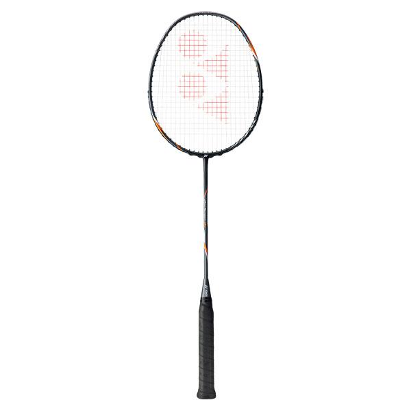 Yonex(ヨネックス) バトミントンラケット ARCSABER 2i  アークセイバー 2I ブラック/オレンジ