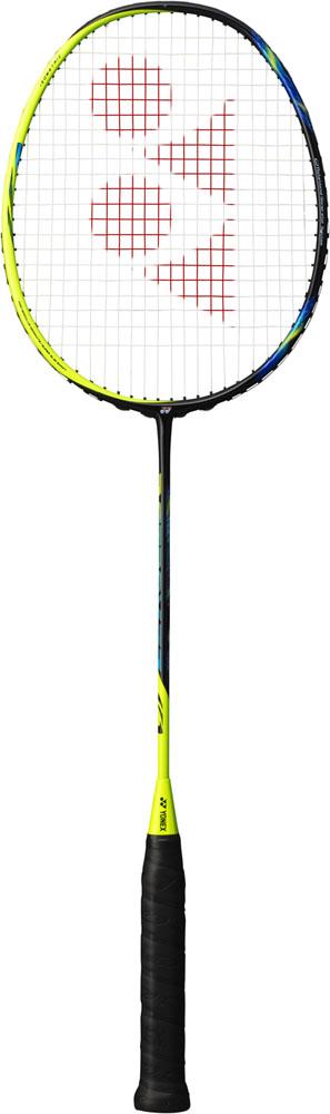 Yonex(ヨネックス) バドミントンラケット アストロクス77 ASTROOX77(フレームのみ) シャインイエロー