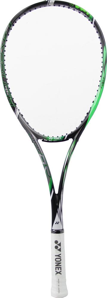 Yonex(ヨネックス) ソフトテニスラケット LASERUSH 9S  レーザーラッシュ9S ブライトグリーン