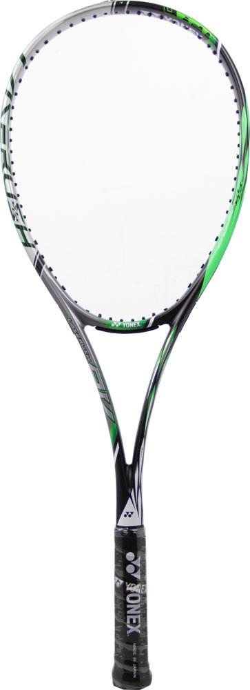 Yonex(ヨネックス) ソフトテニスラケット LASERUSH 9V  レーザーラッシュ9V ブライトグリーン