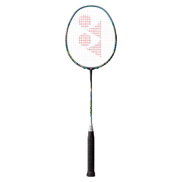 Yonex(ヨネックス) 【バドミントンラケット】 ナノレイ800(フレームのみ) フラッシュブルー