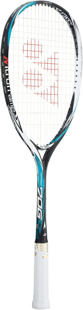 Yonex(ヨネックス) (ソフトテニス用ラケット(フレームのみ)) ネクシーガ 70G セルリアンブルー