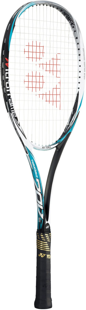Yonex(ヨネックス) (ソフトテニス用ラケット(フレームのみ)) ネクシーガ 70V セルリアンブルー