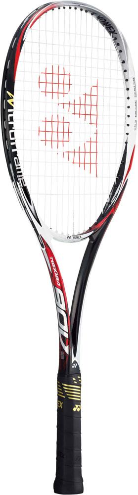 Yonex(ヨネックス) (ソフトテニス用ラケット(フレームのみ)) ネクシーガ90V ジャパンレットJPR