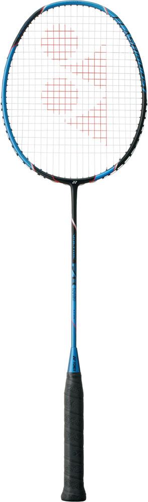 Yonex(ヨネックス) 【バドミントンラケット】 ボルトリックFB VOLTRIC FB(フレームのみ)10mmロング ブラック/ブルー