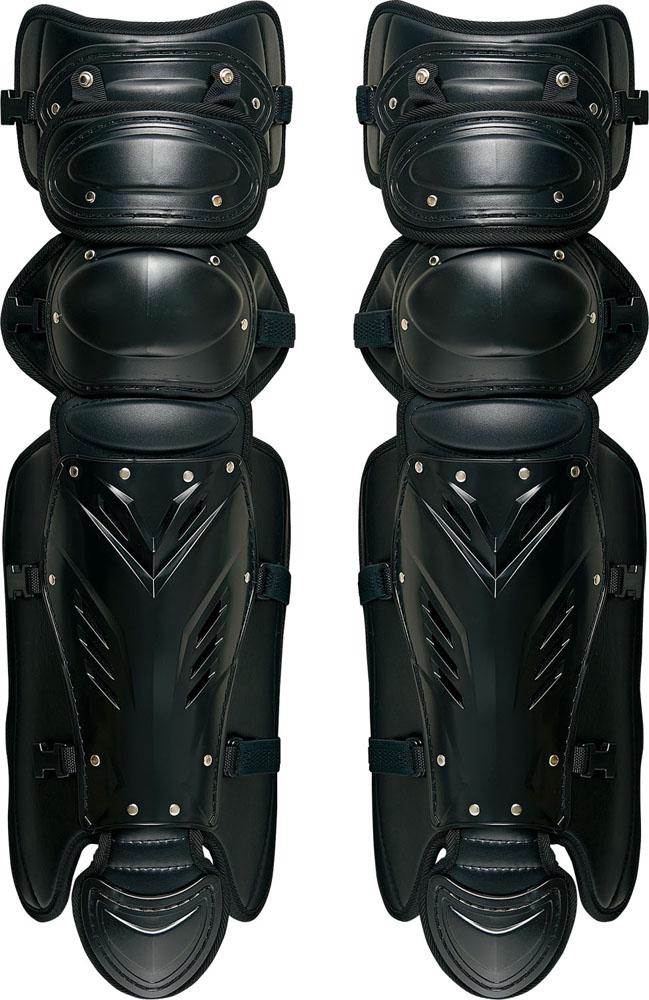 ZETT(ゼット) プロステイタス 硬式用レガーツ ブラック