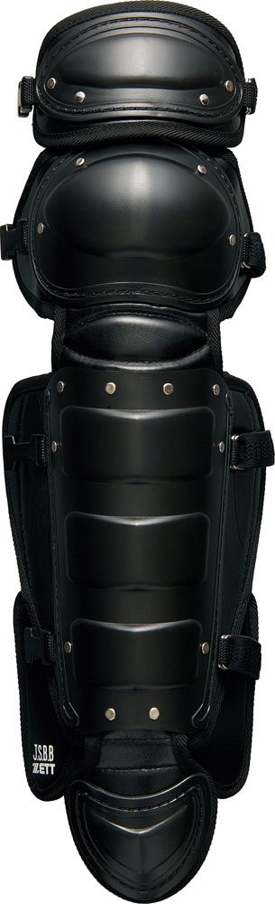 ZETT(ゼット) 軟式レガーツ  BLL-3233 ブラック