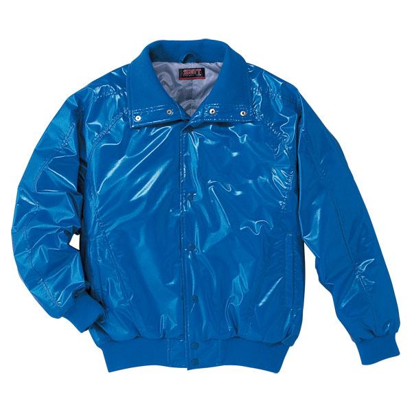 ZETT(ゼット) グラウンドコート ブルー