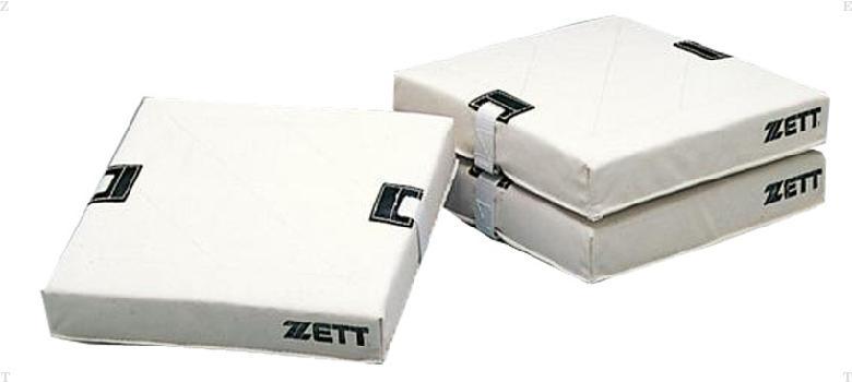 ZETT(ゼット)軟式用フトンベース