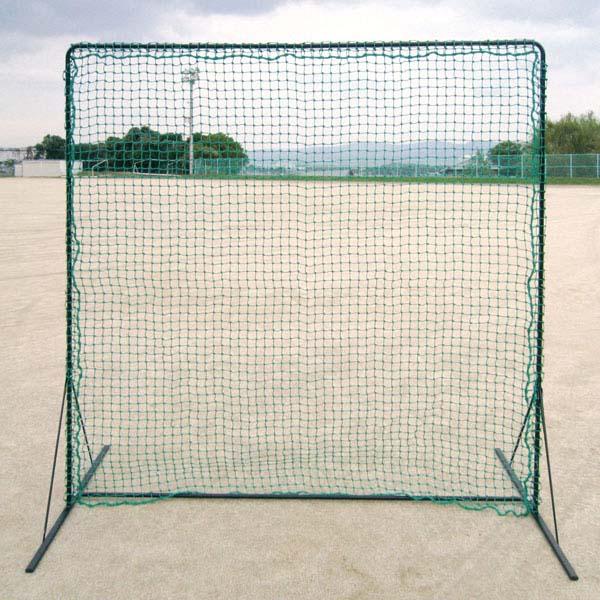 ゼット体育器具 【野球・ソフトボール用】 フィールドフェンスネット(ジョイントパーツ2個付)
