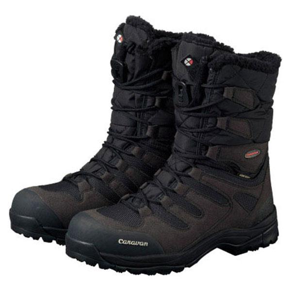キャラバン(CARAVAN) SHC-100023010 ブラック