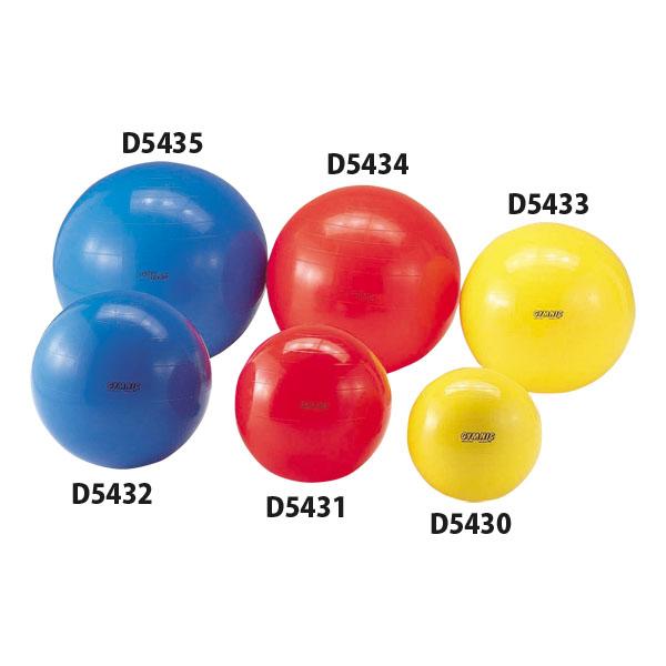 ダンノ(DANNO) ギムニクカラーボール95 ブルー(直径95cm)