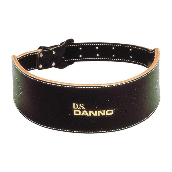 ダンノ(DANNO) ウエイトリフティングベルトDX S