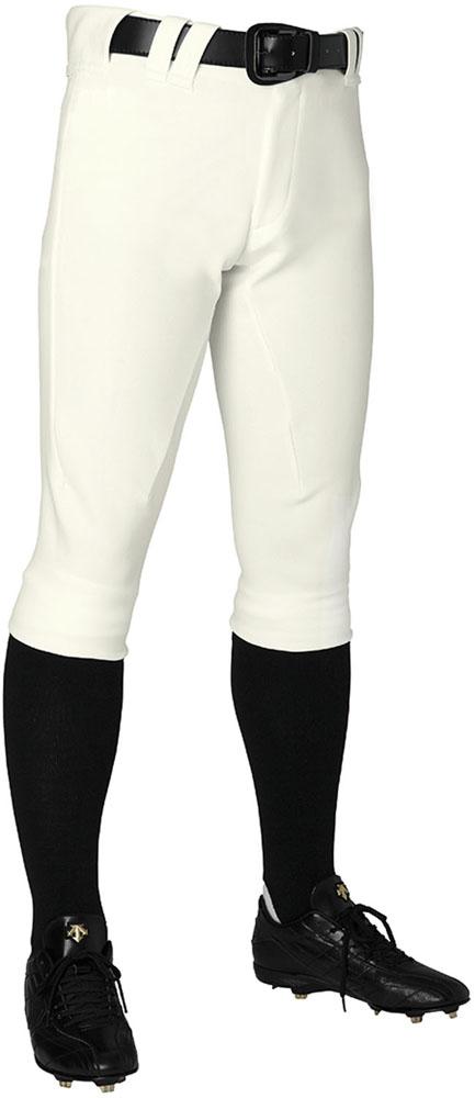 デサント(DESCENTE) メンズ 野球・ソフトボールウェア ショートフィットパンツ