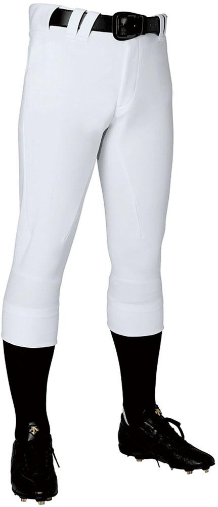 デサント(DESCENTE) メンズ 野球·ソフトボールウェア レギュラーフィットパンツ S·