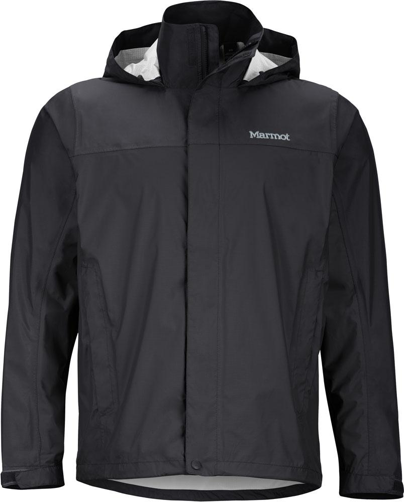 Marmot(マーモット) 【メンズ アウトドアジャケット】 nano pro PreCip Jacket(ナノプロプレシップジャケット)