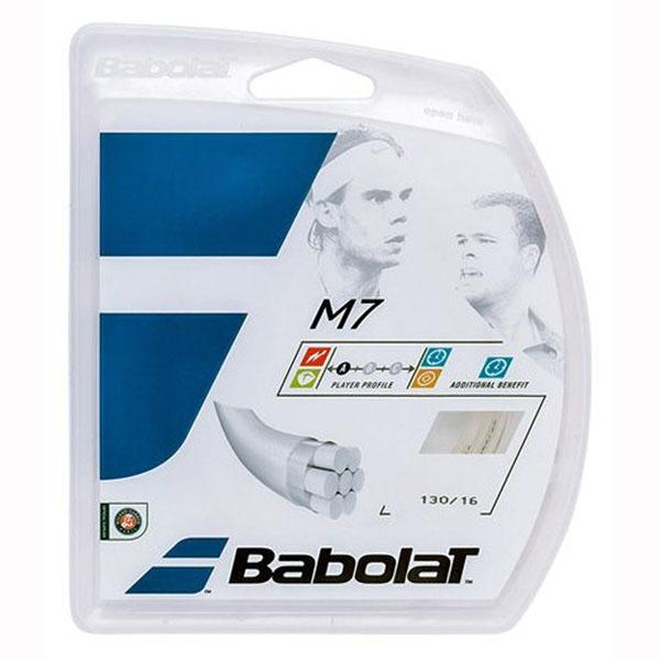 Babolat(バボラ) バボラ M7 200m ナチュラル