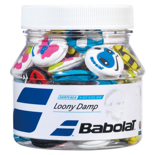 Babolat(バボラ) ルーニーダンプ ×48