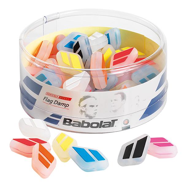 Babolat(バボラ) バボラ フラッグダンプ ×50