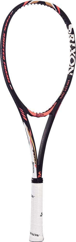 SRIXON(スリクソン) 【軟式(ソフト)テニス用ラケット(フレームのみ)】  X100V