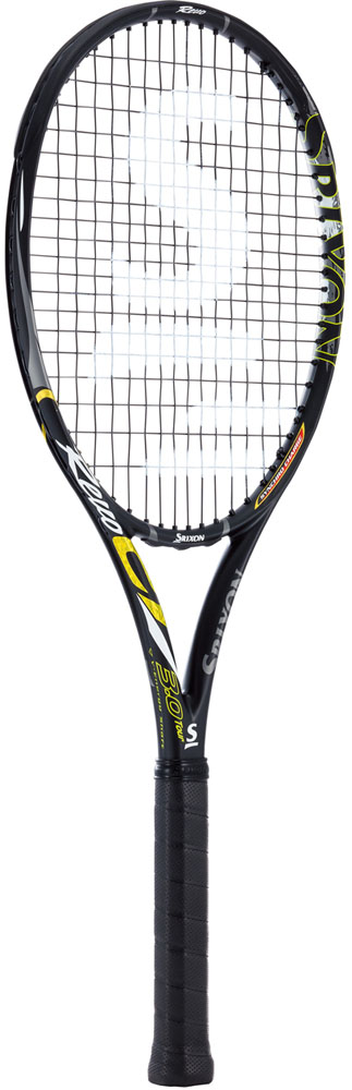 SRIXON(スリクソン) 硬式テニスラケット レヴォCV3.0ツアー(フレームのみ)