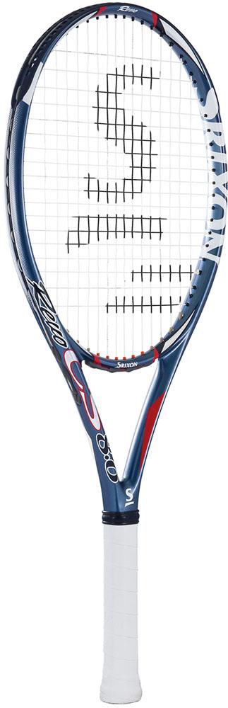 SRIXON(スリクソン) 硬式テニスラケット レヴォCV8.0