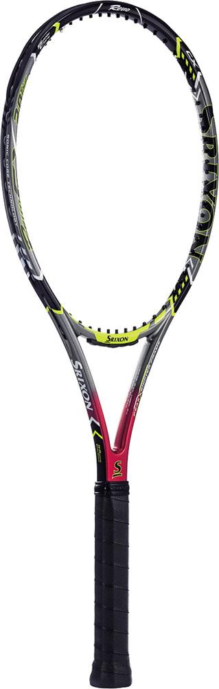 SRIXON(スリクソン) 【硬式テニス用ラケット(フレームのみ)】 レヴォ CX2.0ツアー