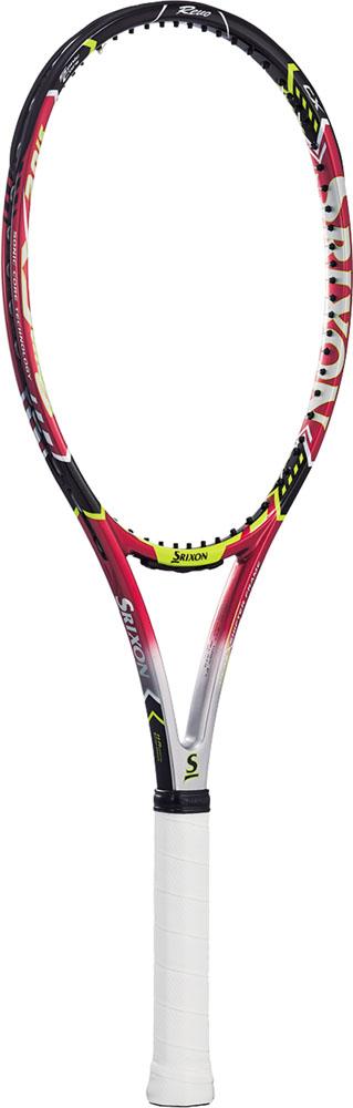 SRIXON(スリクソン) 【硬式テニス用ラケット(フレームのみ)】 レヴォ CX2.0LS